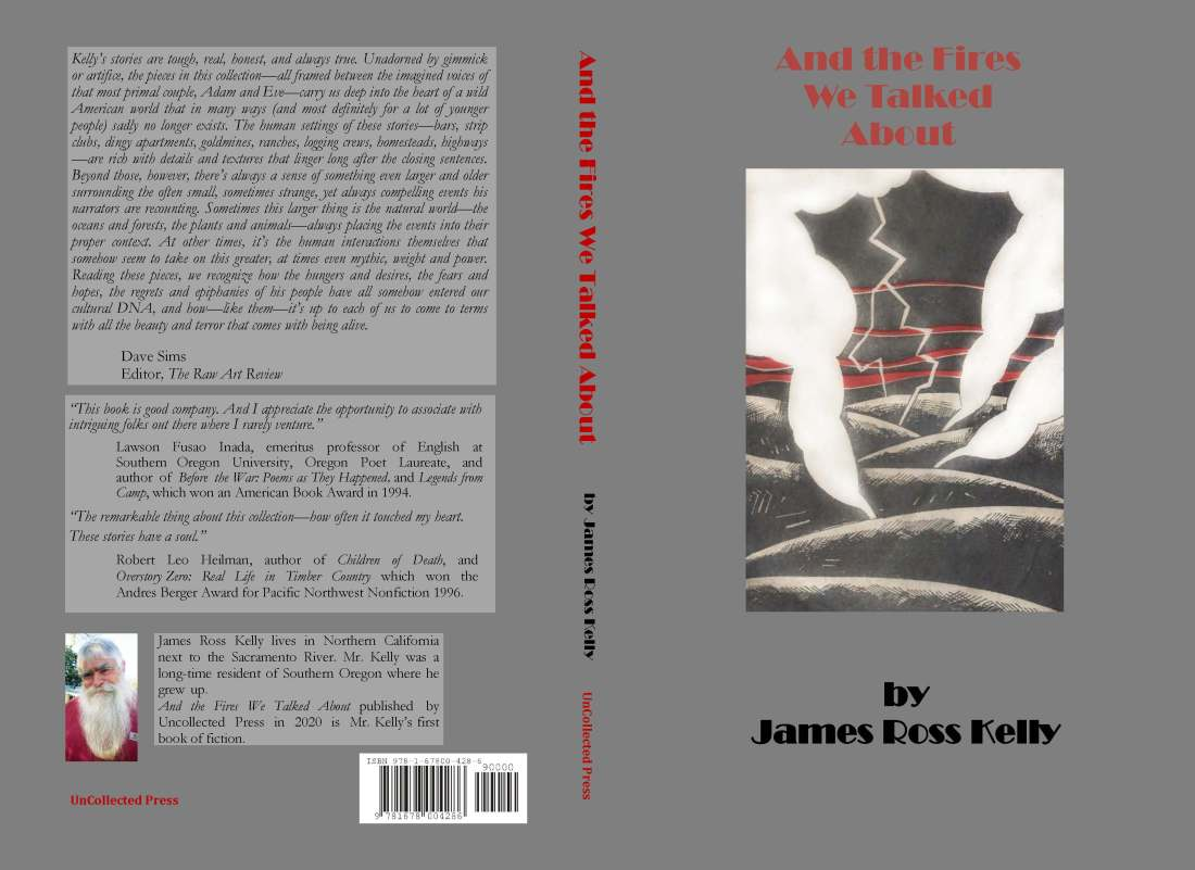 James Kelly And The Fires We Talked About Publisher coverjkedit 003