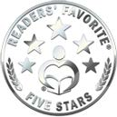Reader's Favorite five star